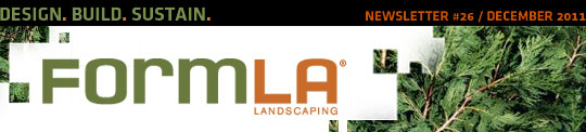 FormLA Newsletter